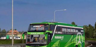 Sewa Bus Pariwisata di Pasuruan
