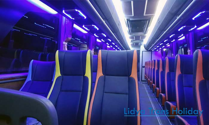 Agen Sewa Bus Pariwisata 27 Trans Pandaan