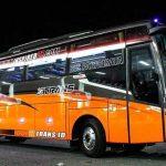 Sewa Bus Pariwisata di Mojokerto