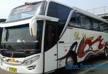 Sewa Bus Pariwisata Akas Asri