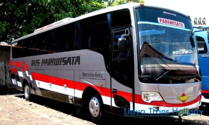 Sewa Bus Pariwisata di Banyuwangi