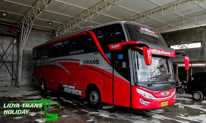 Sewa Bus Pariwisata di Malang Terbaik
