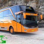 Sewa Bus Pariwisata di Malang Terbaru