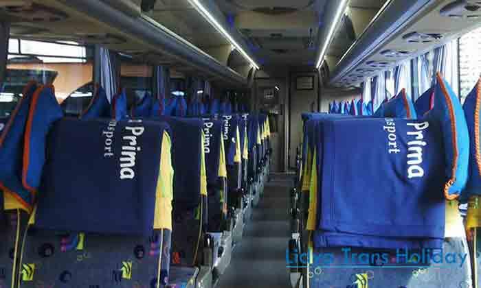 Sewa Bus Pariwisata Duta Prima Pasuruan