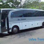 Sewa Bus Pariwisata Gege Transport Probolinggo