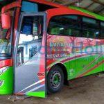 Sewa Bus Pariwisata Mekar Sari Probolinggo