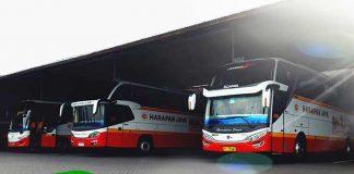 Sewa Bus Pariwisata di Tulungagung