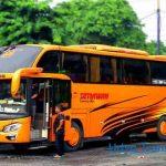 Sewa Bus Pariwisata di Kediri