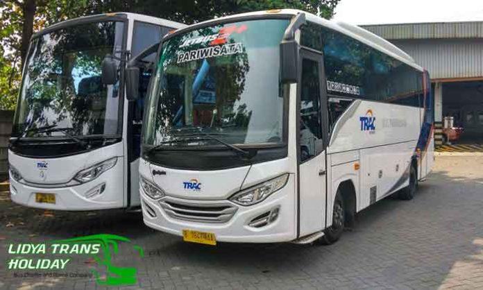 Sewa Bus Pariwisata di Lamongan Murah