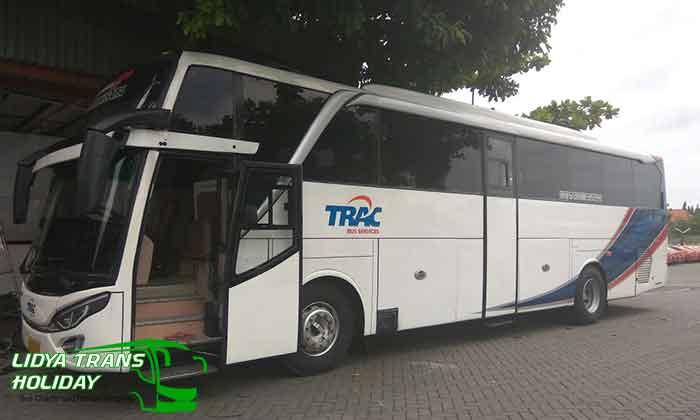 Sewa Bus Pariwisata di Lamongan