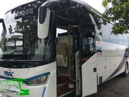 Sewa Bus Pariwisata di Nganjuk Murah
