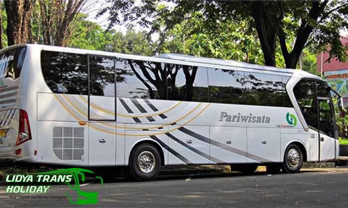 Daftar Harga Sewa Bus Pariwisata di Bekasi termurah Terbaik