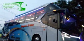 Daftar Harga Sewa Bus Pariwisata di Cikarang Terbaru dan Terbaik Murah
