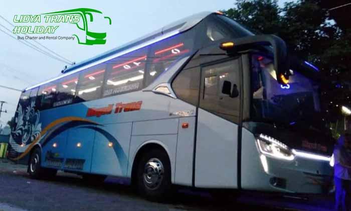 harga sewa bus pariwisata di cikarang 2019 lidya trans holiday rh lidyatrans web id