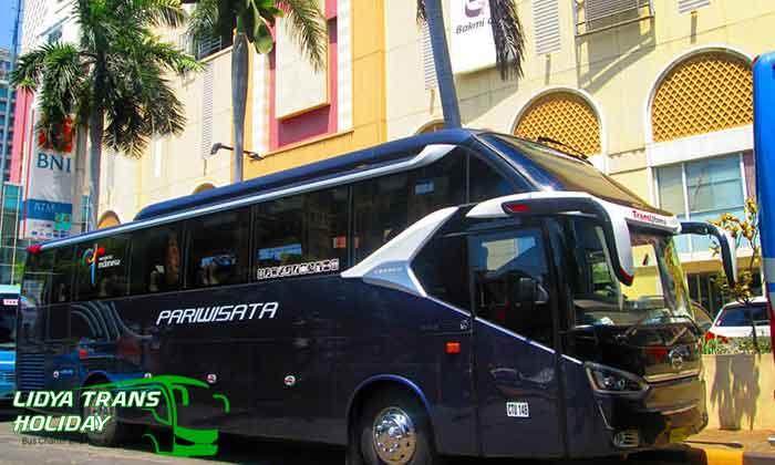 Daftar Harga Sewa Bus Pariwisata di Cirebon Termurah dan Terbaik
