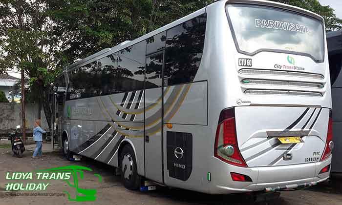 Daftar Harga Sewa Bus Pariwisata di Indramayu terbaru terbaik murah