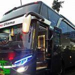 Daftar Harga Sewa Bus Pariwisata di Karawang Murah Terbaru Terbaik