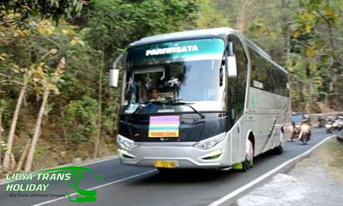 Daftar Harga Sewa Bus Pariwisata di Karawang paling Murah Terbaru Terbaik