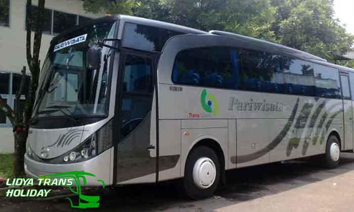 Daftar Harga Sewa Bus Pariwisata di Kuningan Terbaru terbaik murah