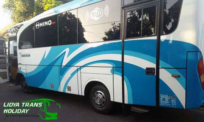 Daftar Harga Sewa Bus Pariwisata di Magetan terbaru Murah