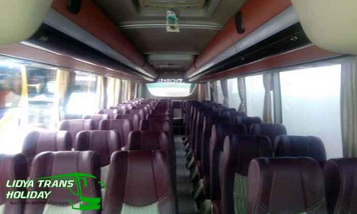 Daftar Harga Sewa Bus Pariwisata di Majalengka Termurah Terbaik Terbaru