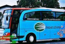 Daftar Harga Sewa Bus Pariwisata di Serang Banten Terbaik Murah Terbaru