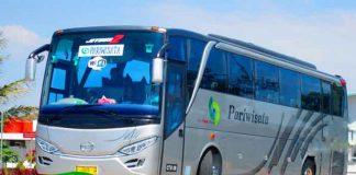 Daftar Harga Sewa Bus Pariwisata di Tangerang Terbaru murah terbaik