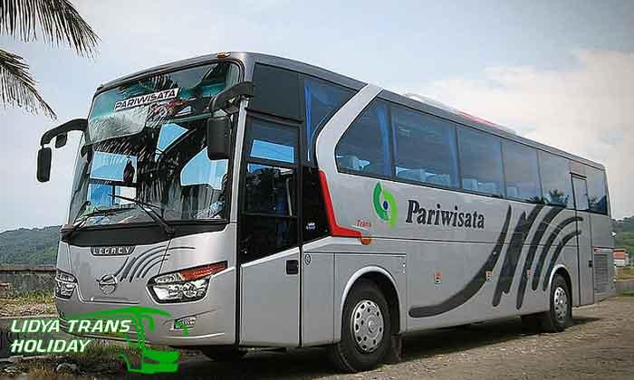 Daftar Harga Sewa Bus Pariwisata di Tangerang Terbaru murah