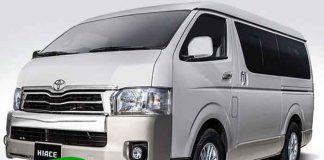 Daftar Harga Sewa Toyota Hiace Commuter di Nganjuk Terbaru terbaik murah