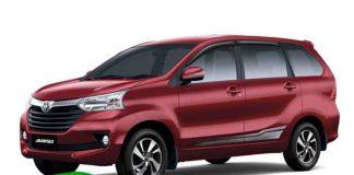 Rental Tempat Sewa Mobil di Bandung murah