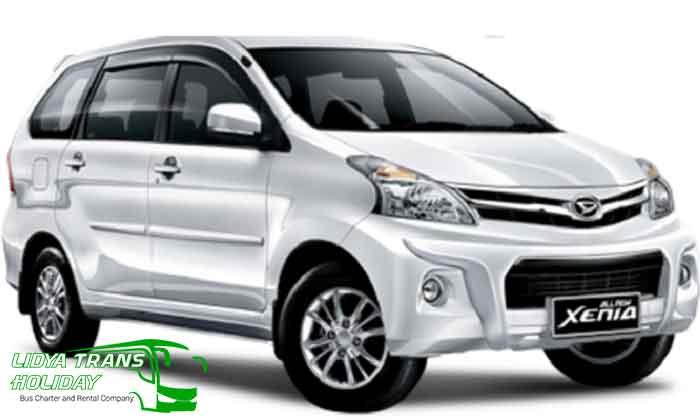 Rental Tempat Sewa Mobil di Nganjuk terbaik murah