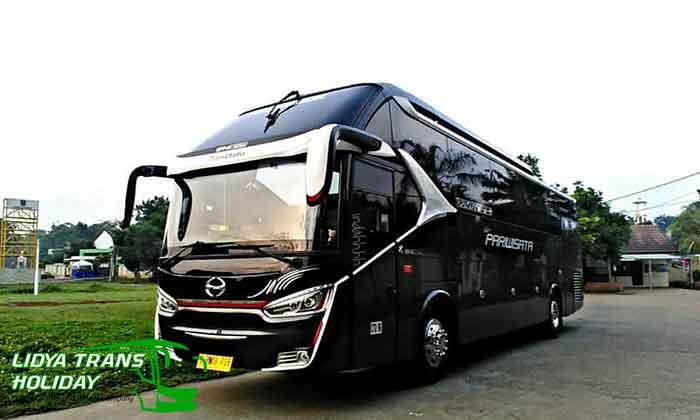 Sewa Bus Pariwisata Jakarta Murah Terbaik terbaru
