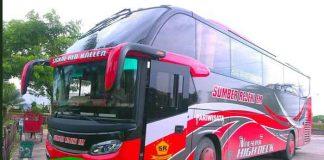 Sewa Bus Pariwisata di Trenggalek Murah terbaik terbaru
