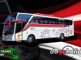 Daftar Harga Sewa Bus Pariwisata Dago Holiday Bandung Murah