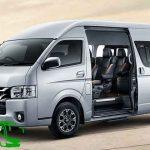 Daftar Harga Sewa Hiace Commuter di Pasuruan Murah
