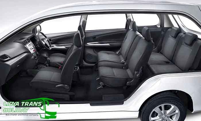 Daftar Harga Sewa Rental Mobil di Mojokerto Murah Terbaru