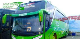 Daftar Harga Sewa Bus Pariwisata PO Kosayu Malang Murah