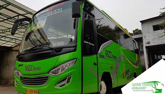 Harga Sewa Bus Pariwisata di Jakarta Murah Terbaik