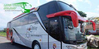 Daftar Harga Sewa Bus Pariwisata di Jogja Yogyakarta Murah Terbaru