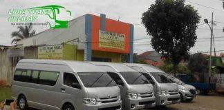 Daftar Harga Sewa Hiace di Bogor Murah Terbaru Terbaik