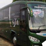 Sewa Bus Pariwisata di Banjar Murah Terbaik terbaru