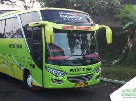 Sewa Bus Pariwisata di Ciamis Murah Terbaik