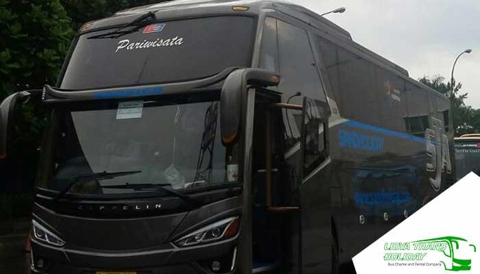 Sewa Bus Pariwisata di Jakarta Murah Terbaik