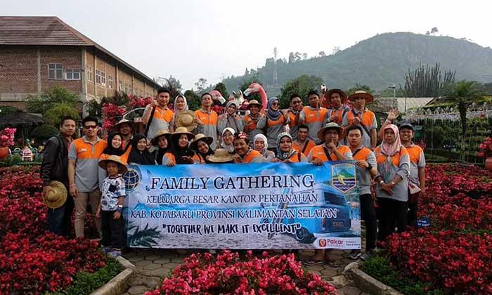 Paket Wisata Bandung Family Gathering Murah Pakar Holiday