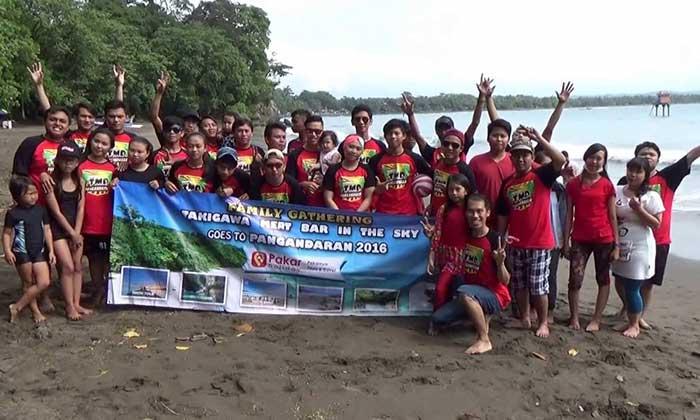 Paket Wisata Bandung Pangandaran Murah Pakar Holiday