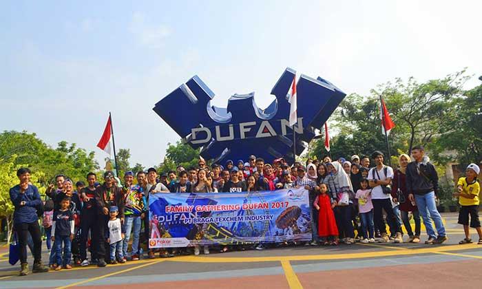 Paket Wisata Bandung ke Dufan Murah Pakar Holiday Family Gathering