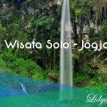 Paket WIsata Solo - Jogja